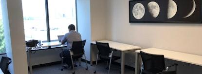 Peachtree Offices Buckhead