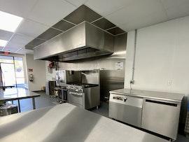 PREP Atlanta - Commercial Kitchen Facilities, Atlanta