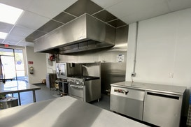 PREP Atlanta - Commercial Kitchen Facilities, Roswell