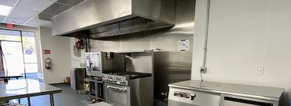 PREP Atlanta - Commercial Kitchen Facilities