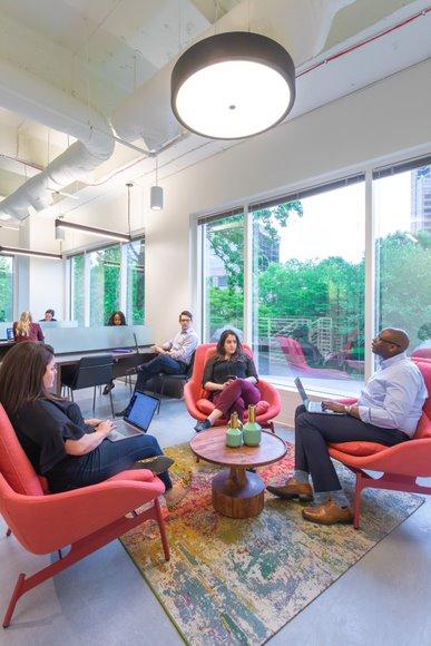 Serendipity Labs Atlanta Cumberland, Atlanta