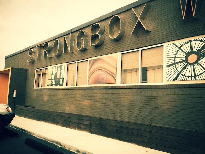Strongbox West, Atlanta