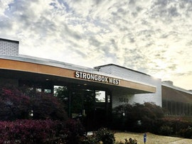 Strongbox West, Atlanta