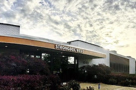 Strongbox West, Smyrna