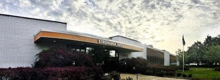Strongbox West