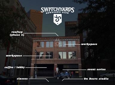 Switchyards image 5