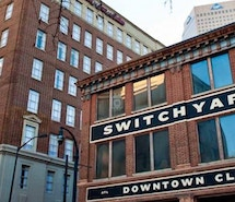 Switchyards profile image
