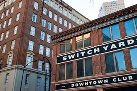 Switchyards, College Park