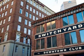 Switchyards, Smyrna