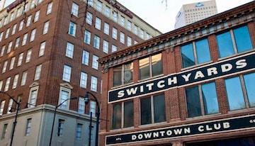 Switchyards image 1