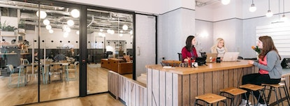 WeWork Tower Place 100
