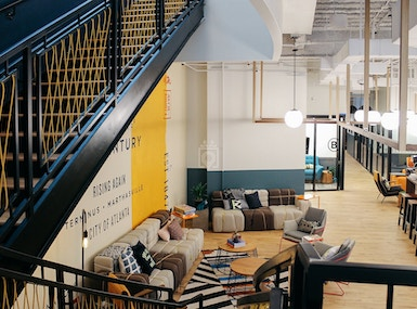 WeWork Tower Place image 4
