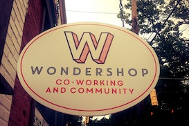 WONDERSHOP, Atlanta