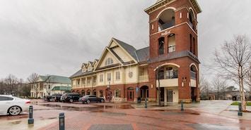 Regus - Georgia, Conyers - Corner Market at Almand Creek profile image