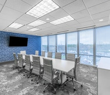 Regus - Georgia, Duluth - Satellite Place (Office Suites Plus) profile image