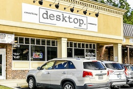 Desktop Coworking Community, Roswell