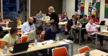 Cornerstone Coworking profile image