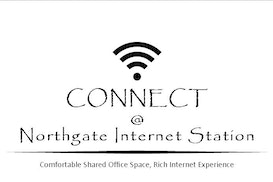 Northgate Internet Station, Marble Hill
