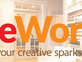 FireWorks Coworking, Marietta