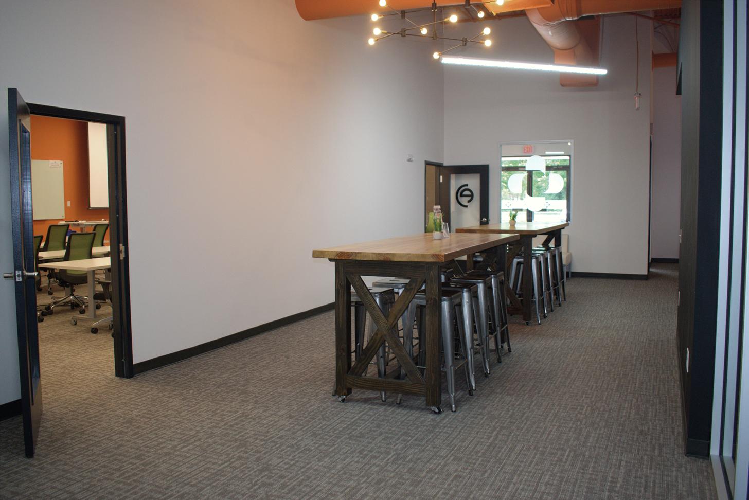 EDub Tech Hub, Sandy Springs