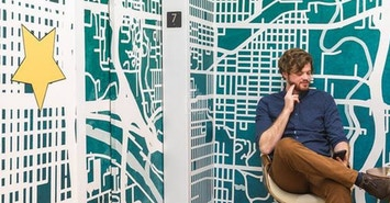 Novel Coworking Johnson Square profile image