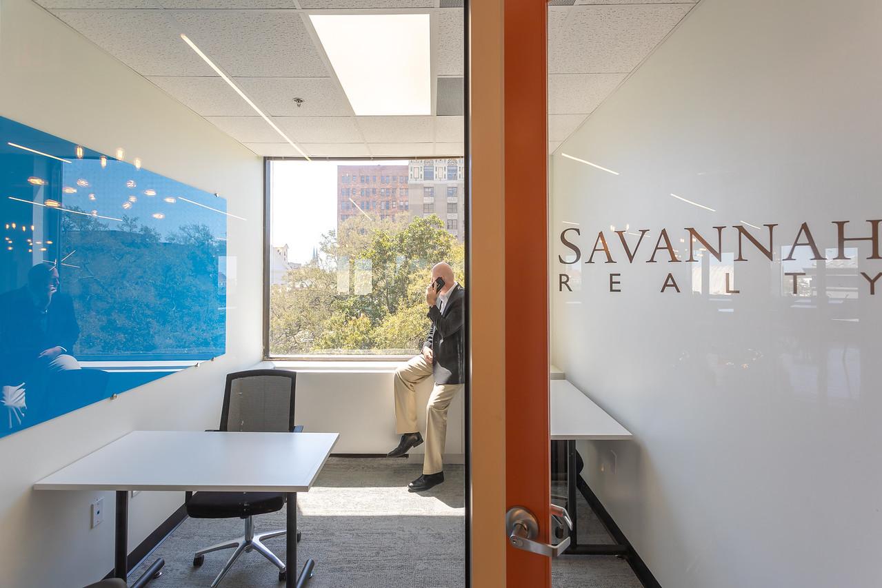 Novel Coworking, Savannah