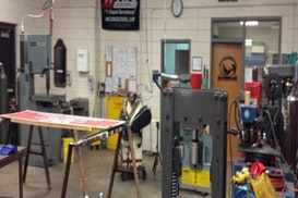 FireStarter Fab Lab, Warner Robins
