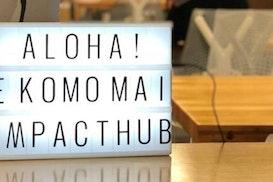 Hub Coworking Hawai'i, Honolulu