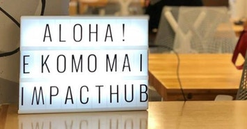 Hub Coworking Hawai'i profile image