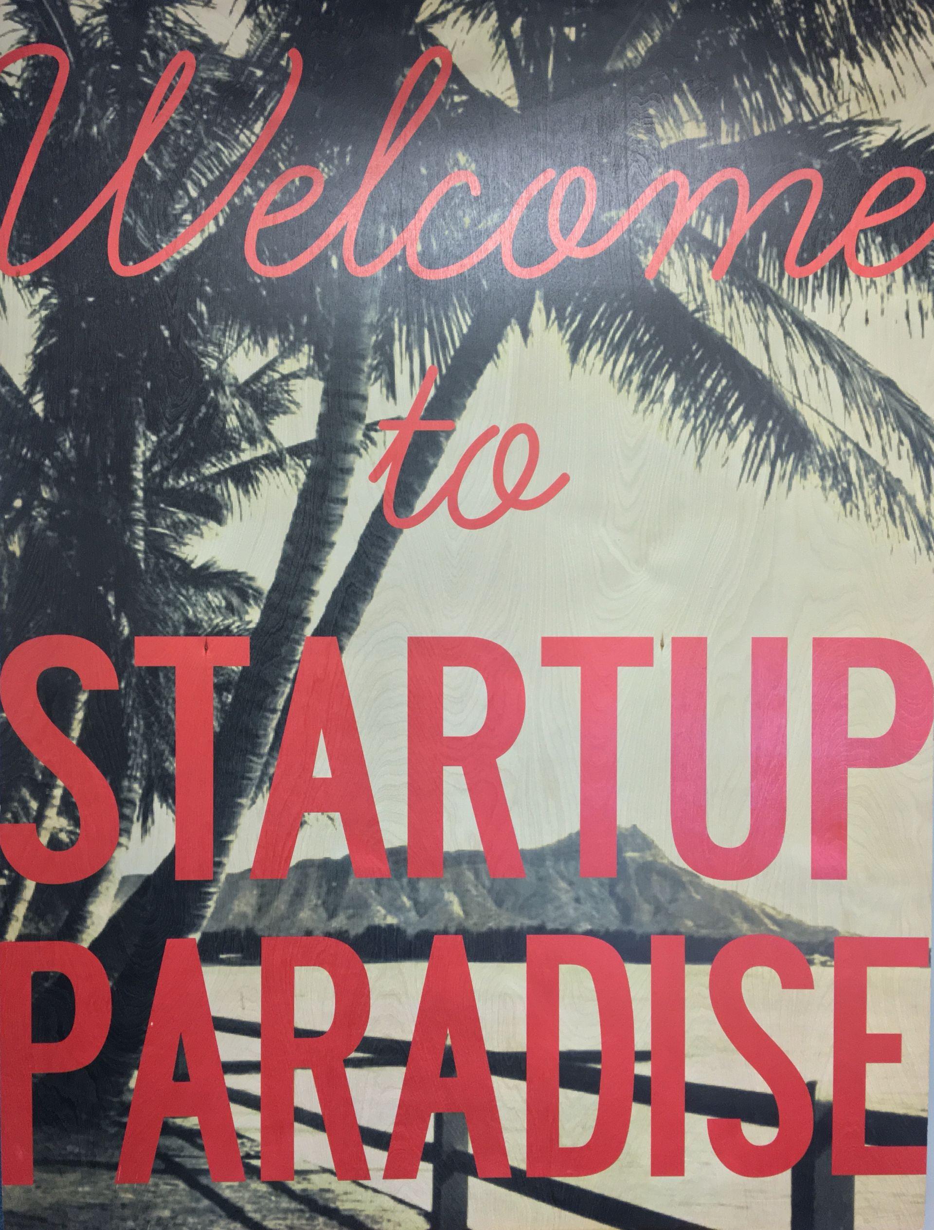 Sultan Ventures, Honolulu
