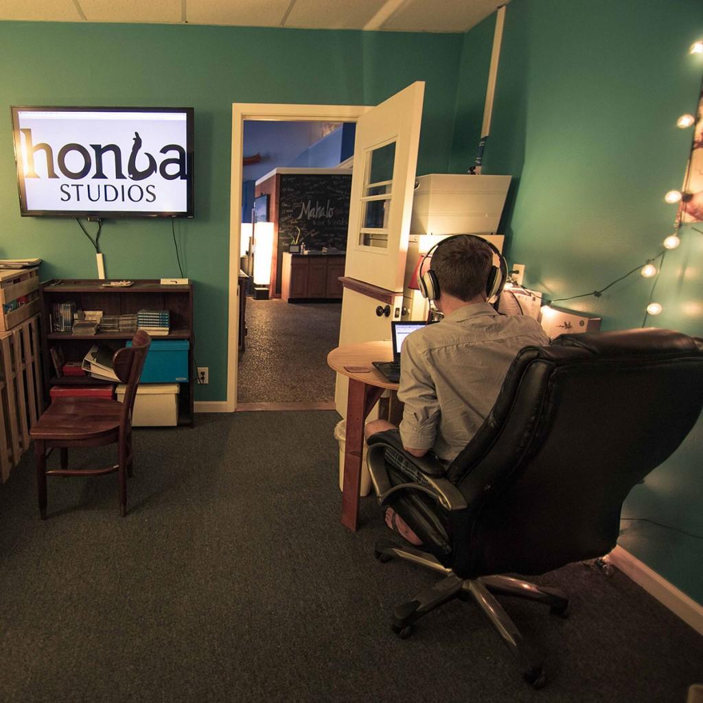 Honua Studios, Kailua