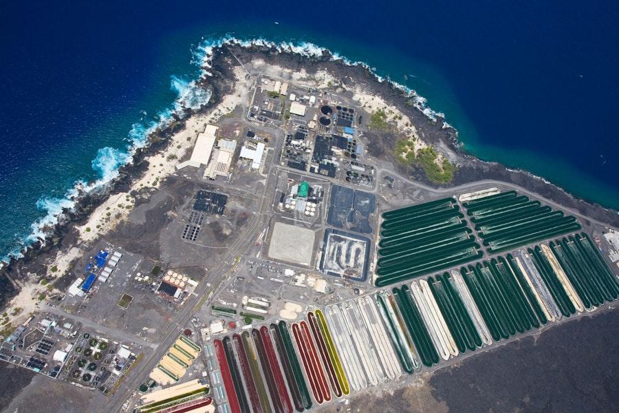 Natural Energy Laboratory of Hawaii, Kailua