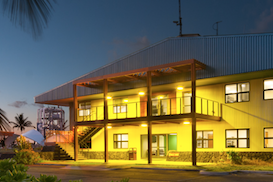 Natural Energy Laboratory of Hawaii, Kailua