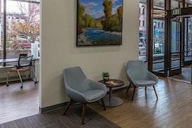 Office Evolution Downtown Boise, Boise