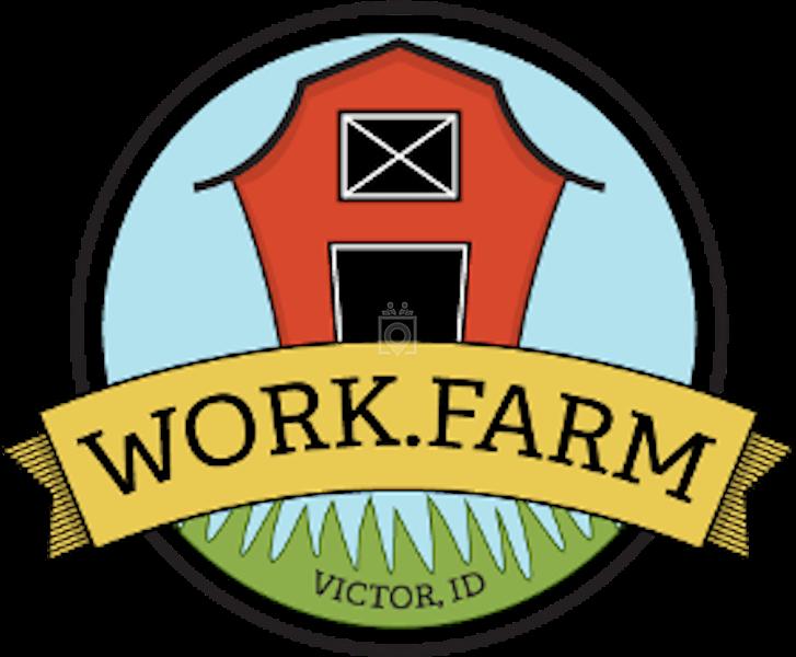 Work Farm, Victor