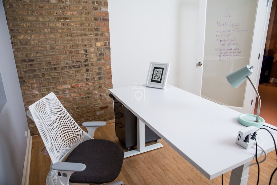 Ampersand Cowork, Chicago