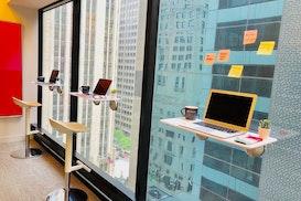 BeOffice, Chicago