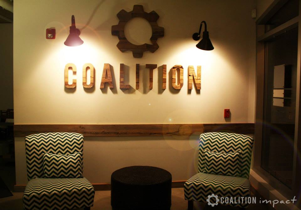 Coalition Space Impact, Chicago