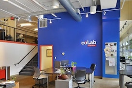 CoLab Evanston, Arlington Heights