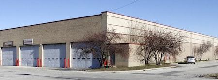 Cubework-- Lincolnwood, IL
