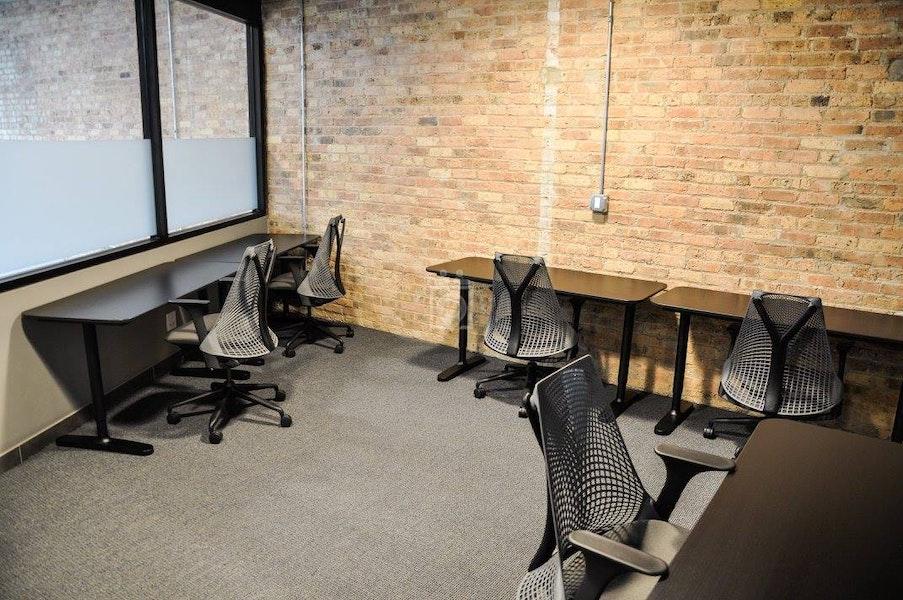 DeskLabs, Chicago