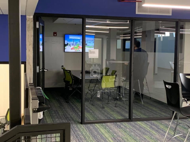 Innovation DuPage, Chicago