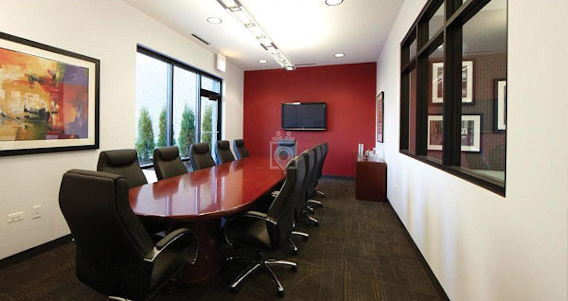 Inspire Business Center, Chicago