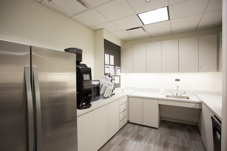 Integrated Offices Suites N20 Clark St, Chicago