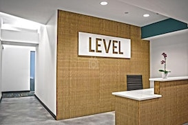 Level Office, Chicago