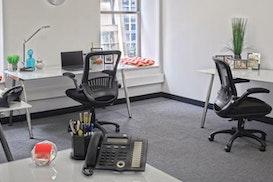 Level Office (W Monroe), Chicago