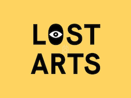Lost Arts, Chicago