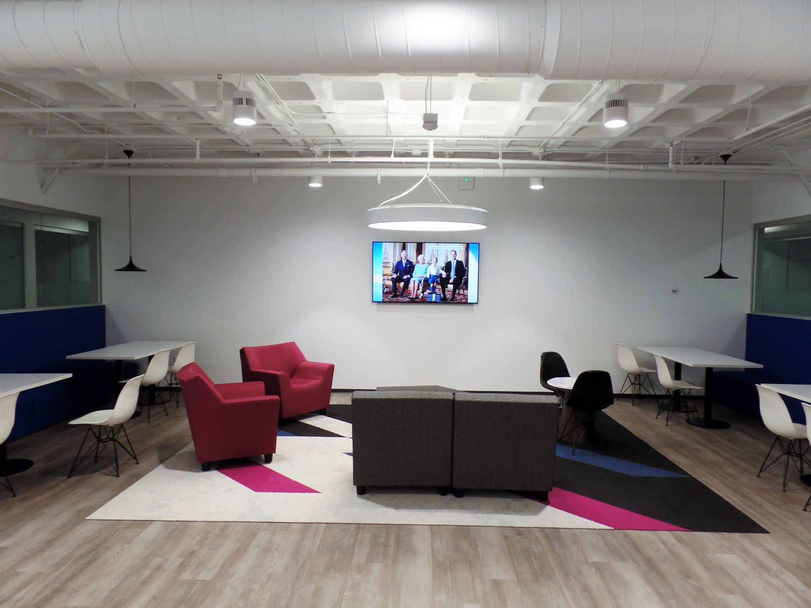 MakeOffices at Magnificent Mile, Chicago