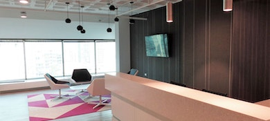 MakeOffices at Magnificent Mile