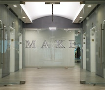 MakeOffices at Magnificent Mile profile image